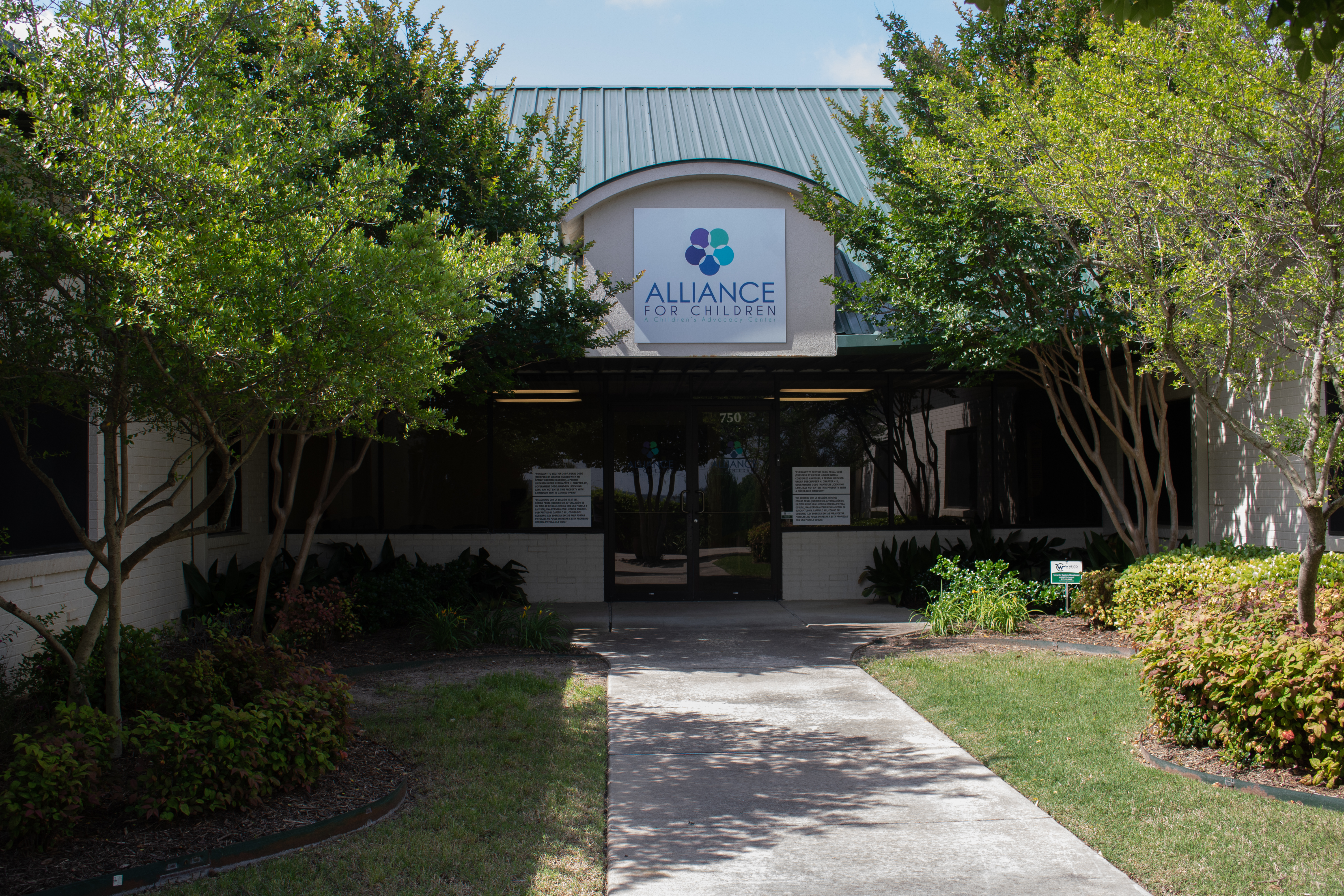 Alliance For Children West Center