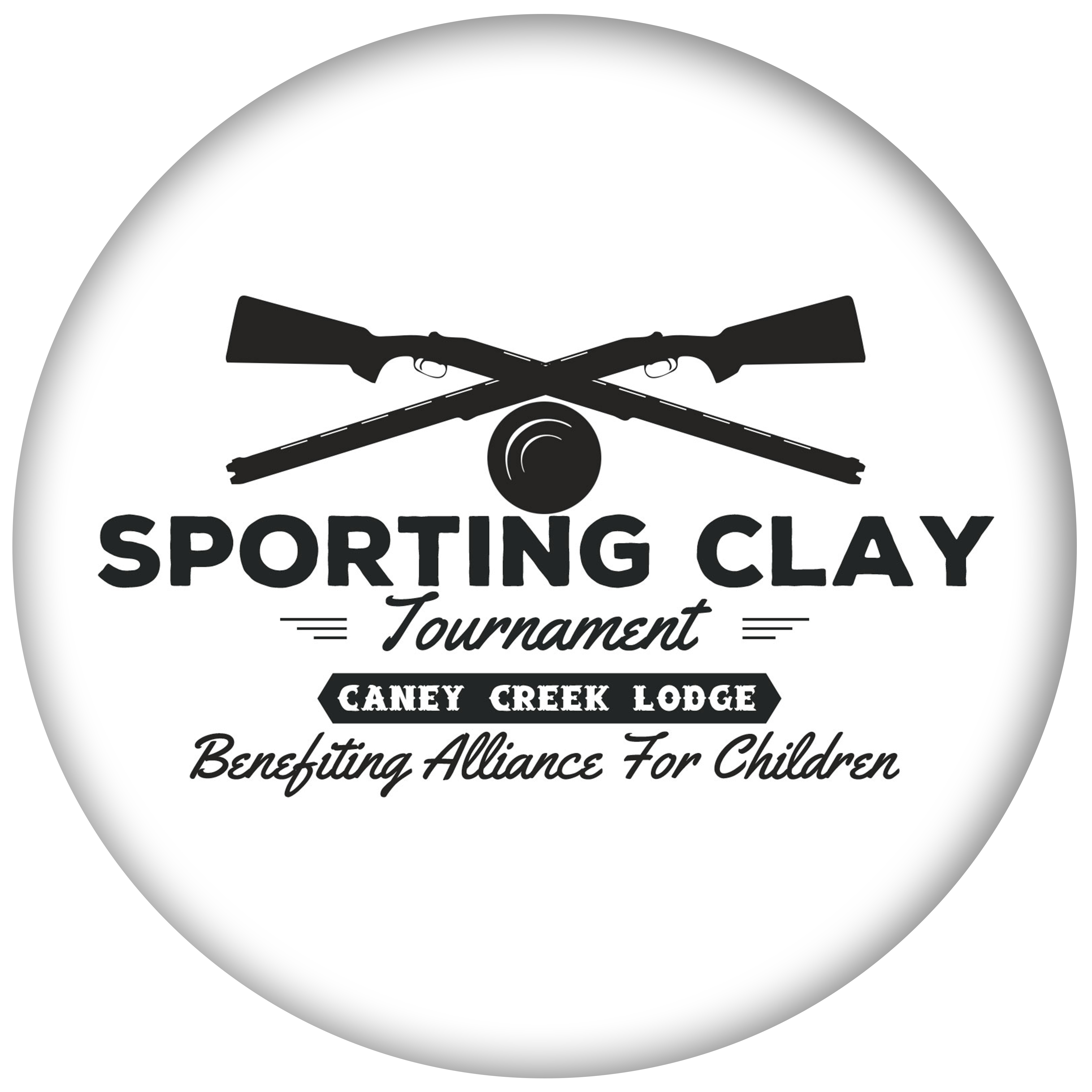 Sporting Clay Logo