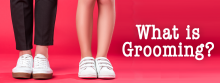What is Grooming Banner